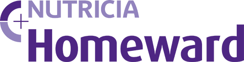 Nutricia Homeward Logo